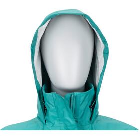 Marmot PreCip Naiset takki , turkoosi